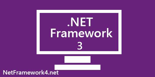 net framework 3 0 descargar para windows gratis microsoft