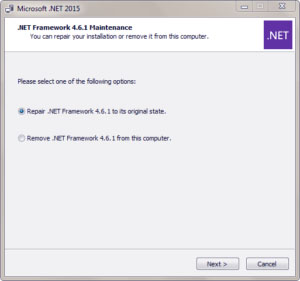 net framewrok 4.6 descargar para windows gratis finalizado