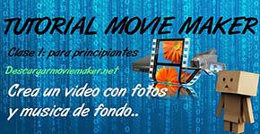 tutorial completo movie maker